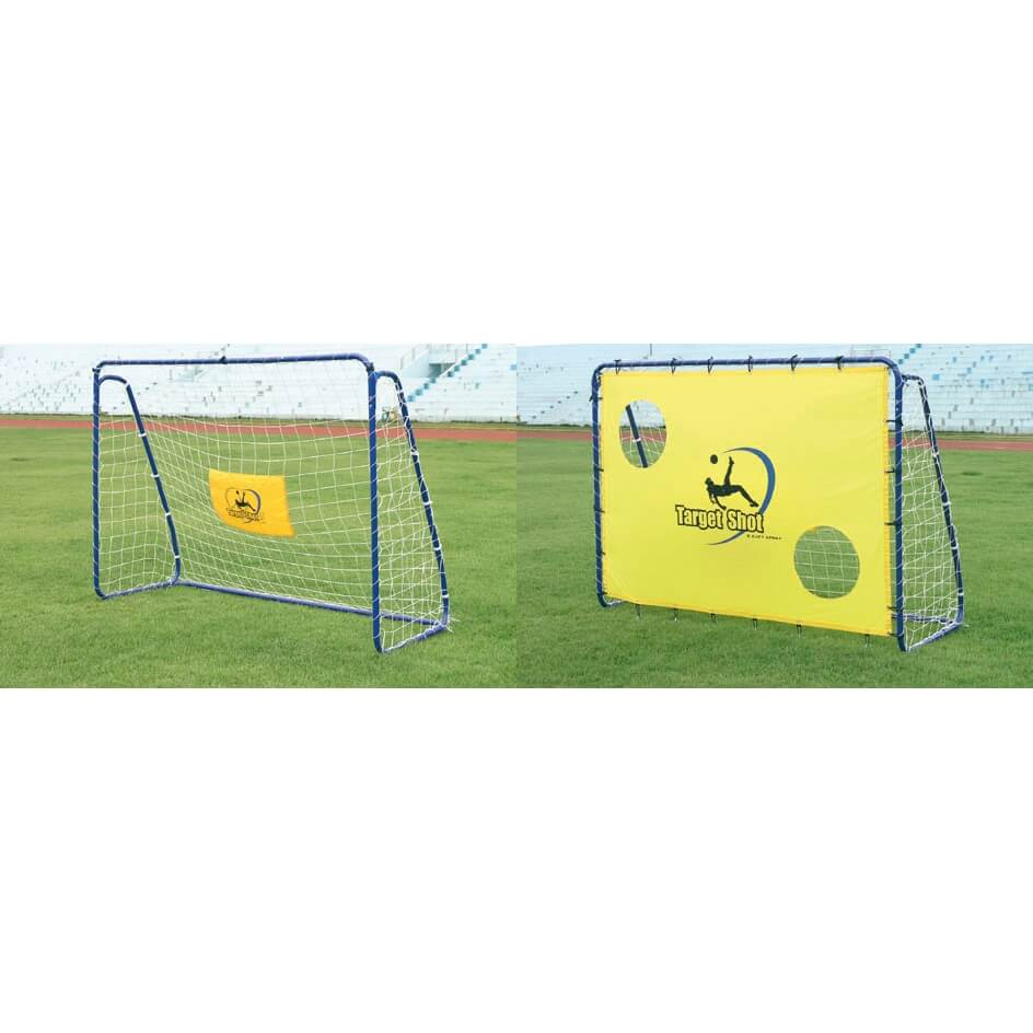 Futbalová bránka Spartan Training 213x152x76 cm