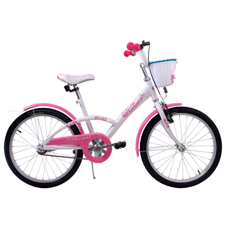 "Detský bicykel Turbo Roses 20"""