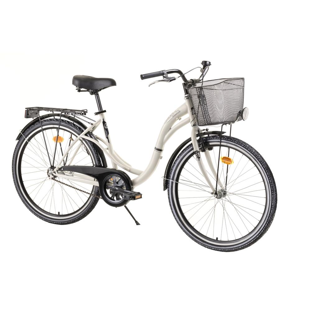 Mestský bicykel Reactor Swan 26