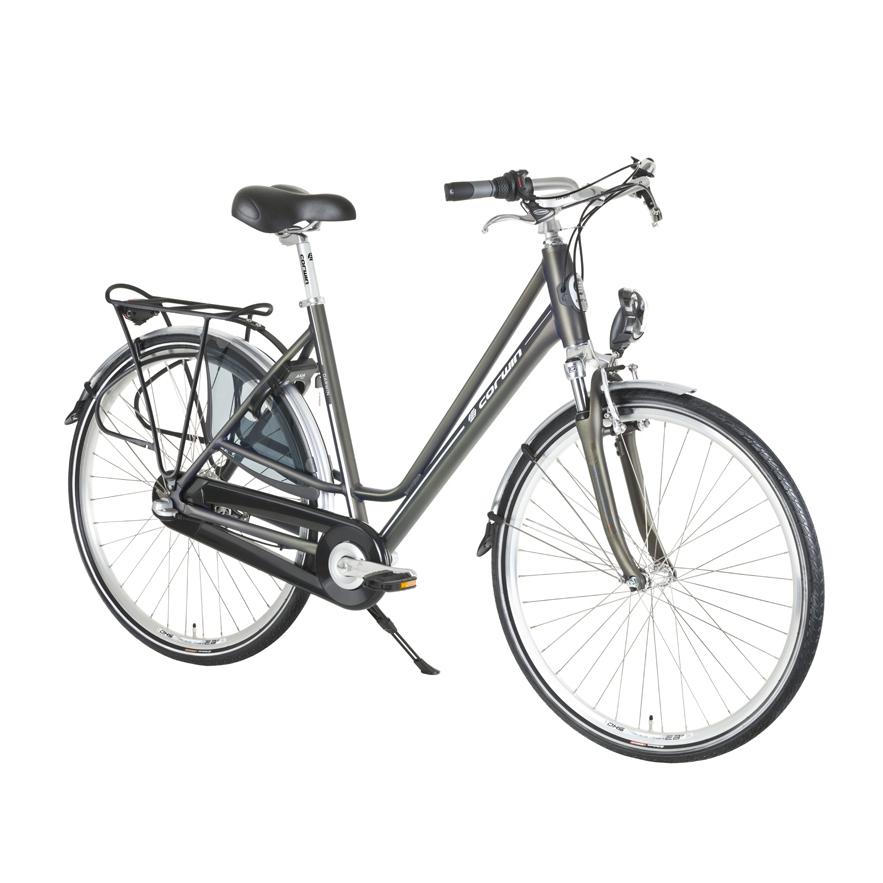 Mestský bicykel Corwin Darwin 2830 28