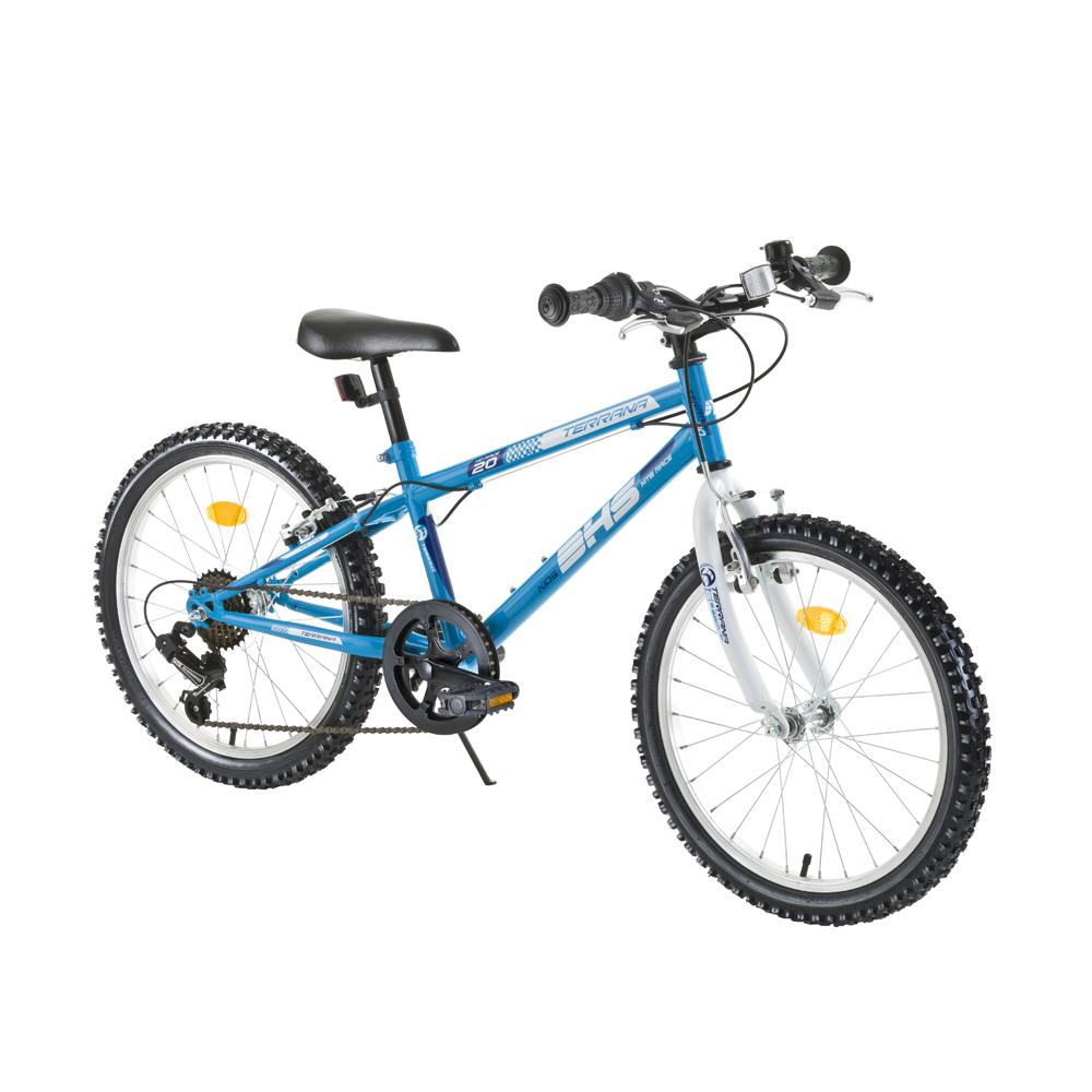 Detský bicykel DHS Terrana 2021 20