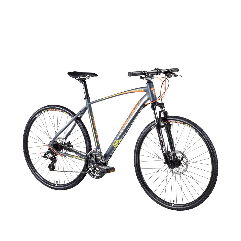 Crossový bicykel Devron Urbio K2,8 - model 2016