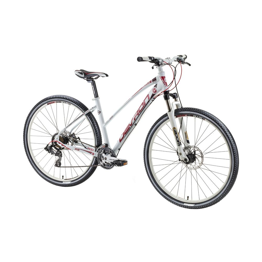Dámsky horský bicykel Devron Riddle LH0.9 29