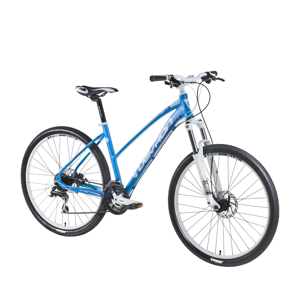Dámsky horský bicykel Devron Riddle LH0.7 27,5