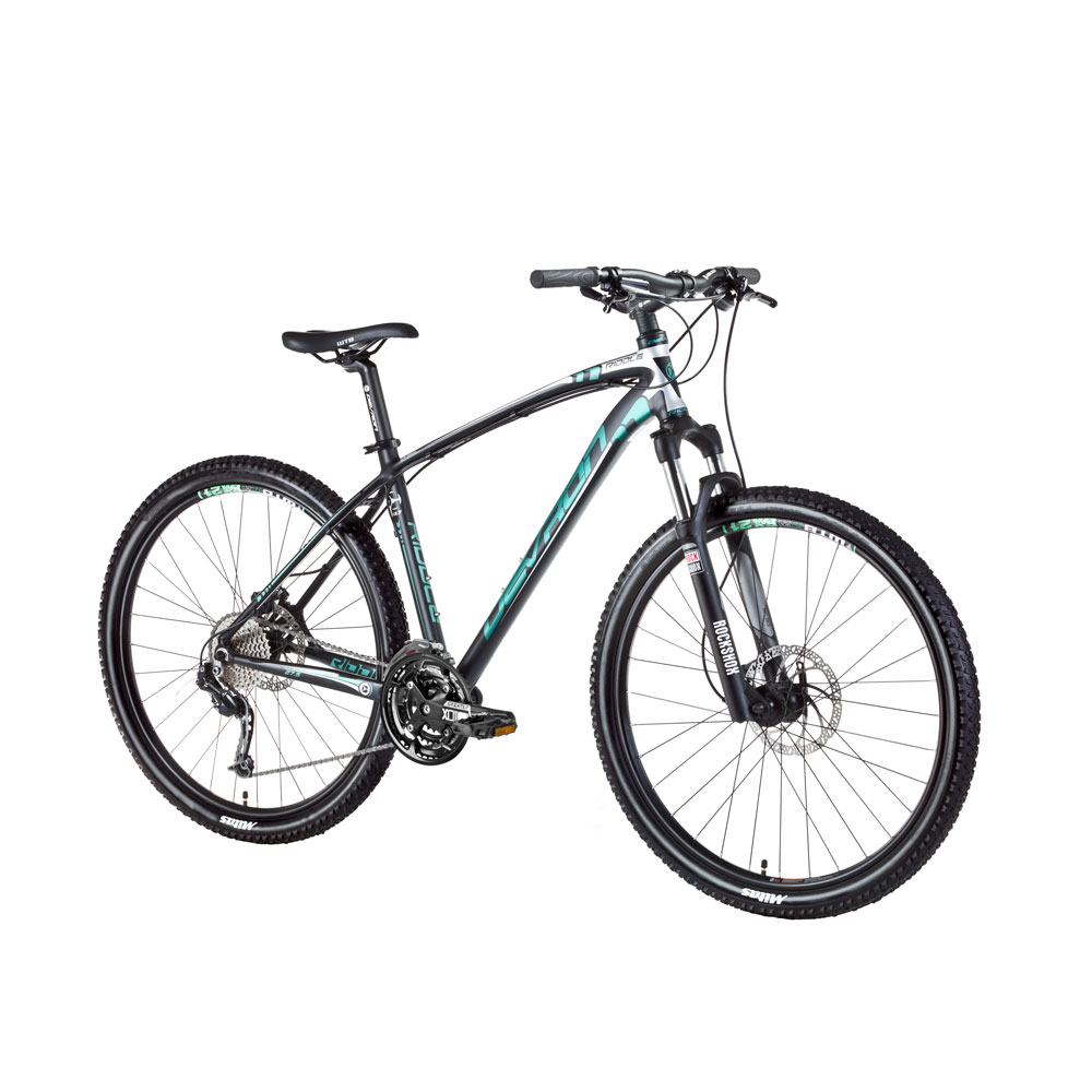 Horský bicykel Devron Riddle H2.7 27,5