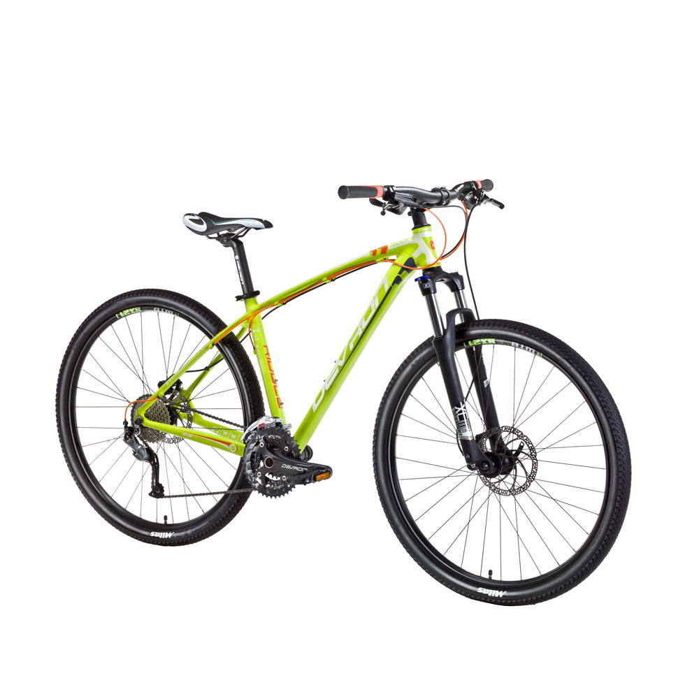 Horský bicykel Devron Riddle H3.7 27.5