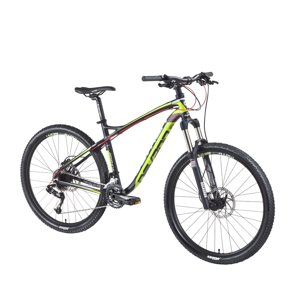Horský bicykel Devron Zerga D5.9 29