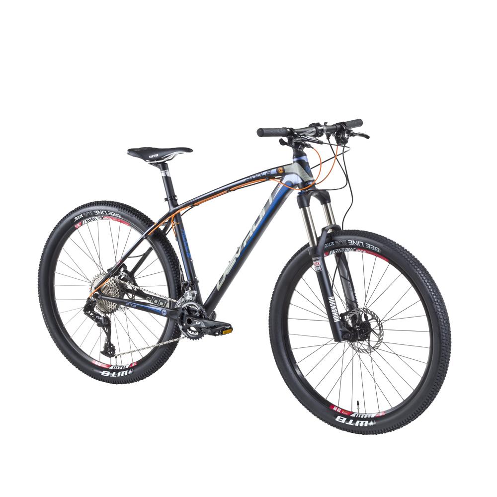 Horský bicykel Devron Riddle H7.7 27,5