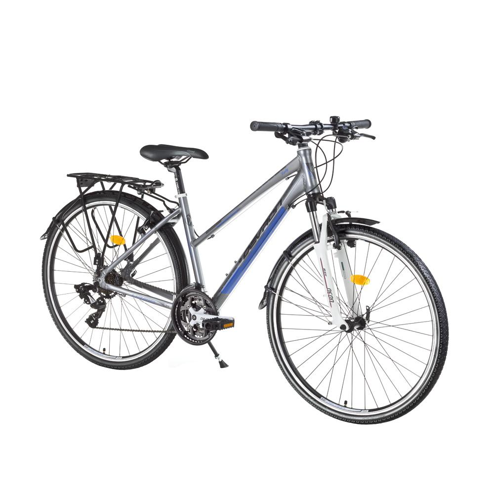Dámsky trekingový bicykel Devron Urbio LT1,8 - model 2016