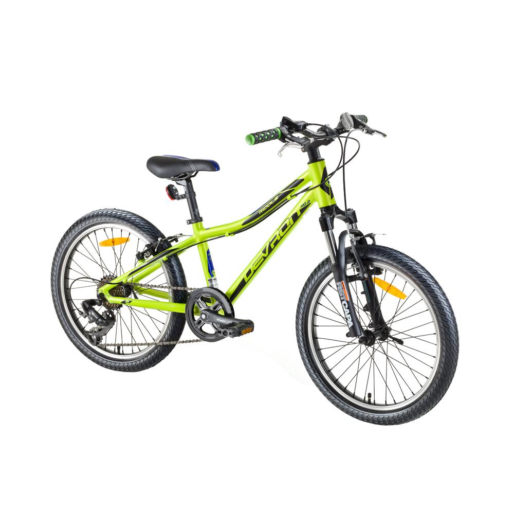 Detský bicykel Devron Riddle H0.2 20