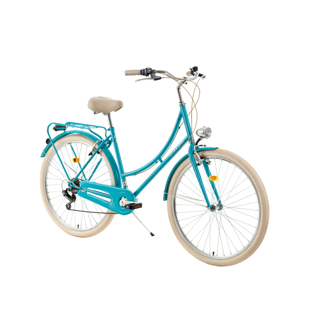 Mestský bicykel DHS Citadinne 2634 26