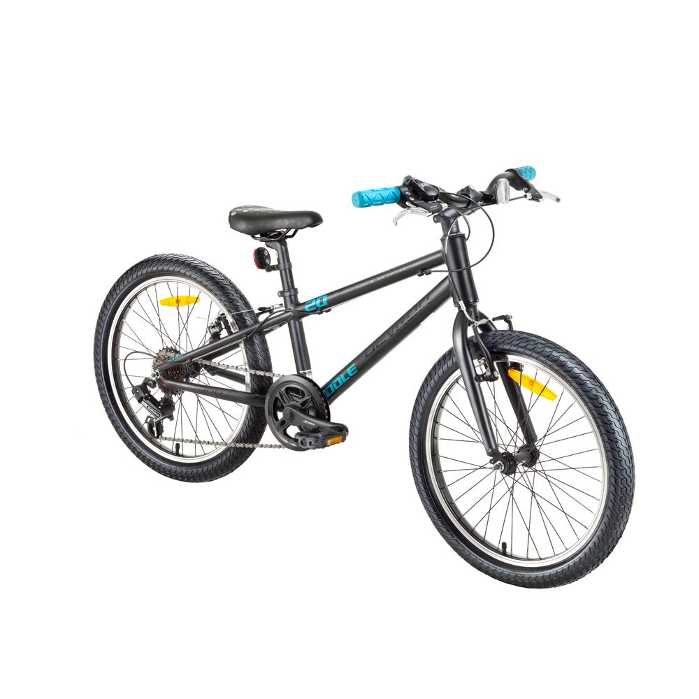 Detský bicykel Devron Riddle Kids 1.2 20