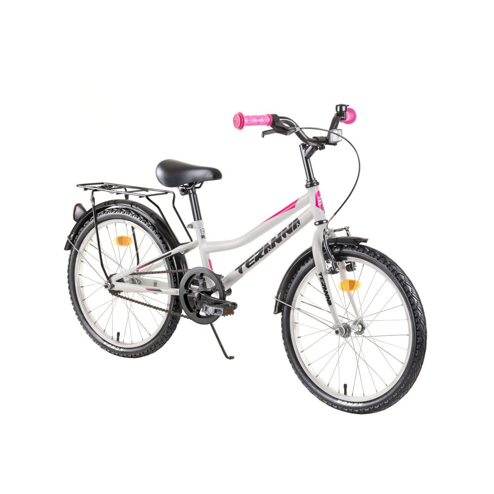 Detský bicykel DHS Teranna 2002 20