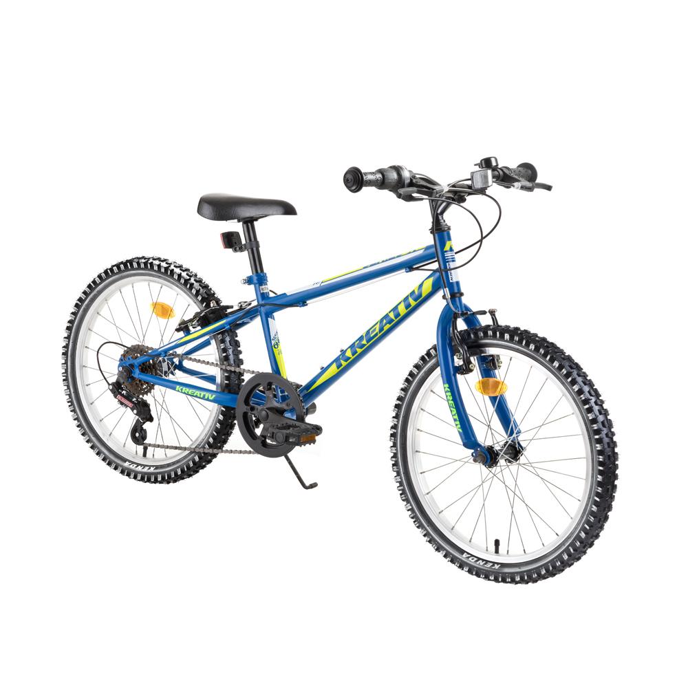 Detský bicykel Kreativ 2013 20