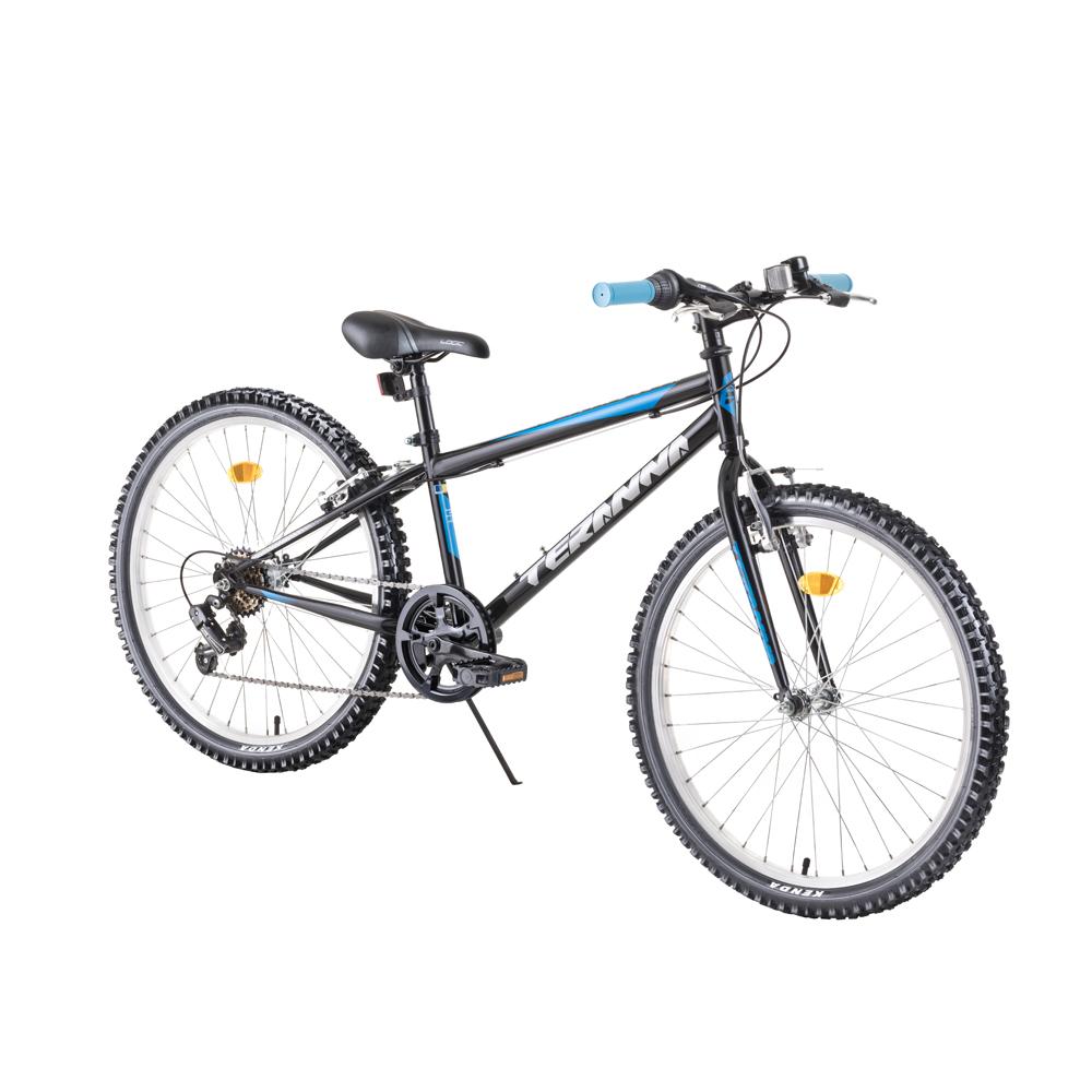 Juniorský bicykel DHS Teranna 2421 24