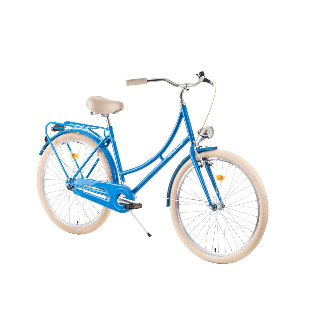 Mestský bicykel DHS Citadinne 2632 26'' - model 2019