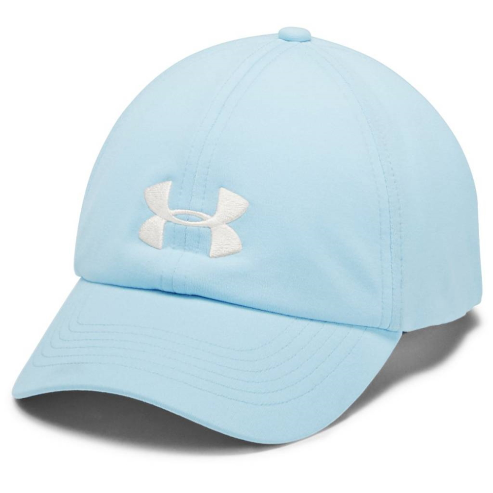 Dámska šiltovka Under Armour Renegade Cap Coded Blue - OSFA
