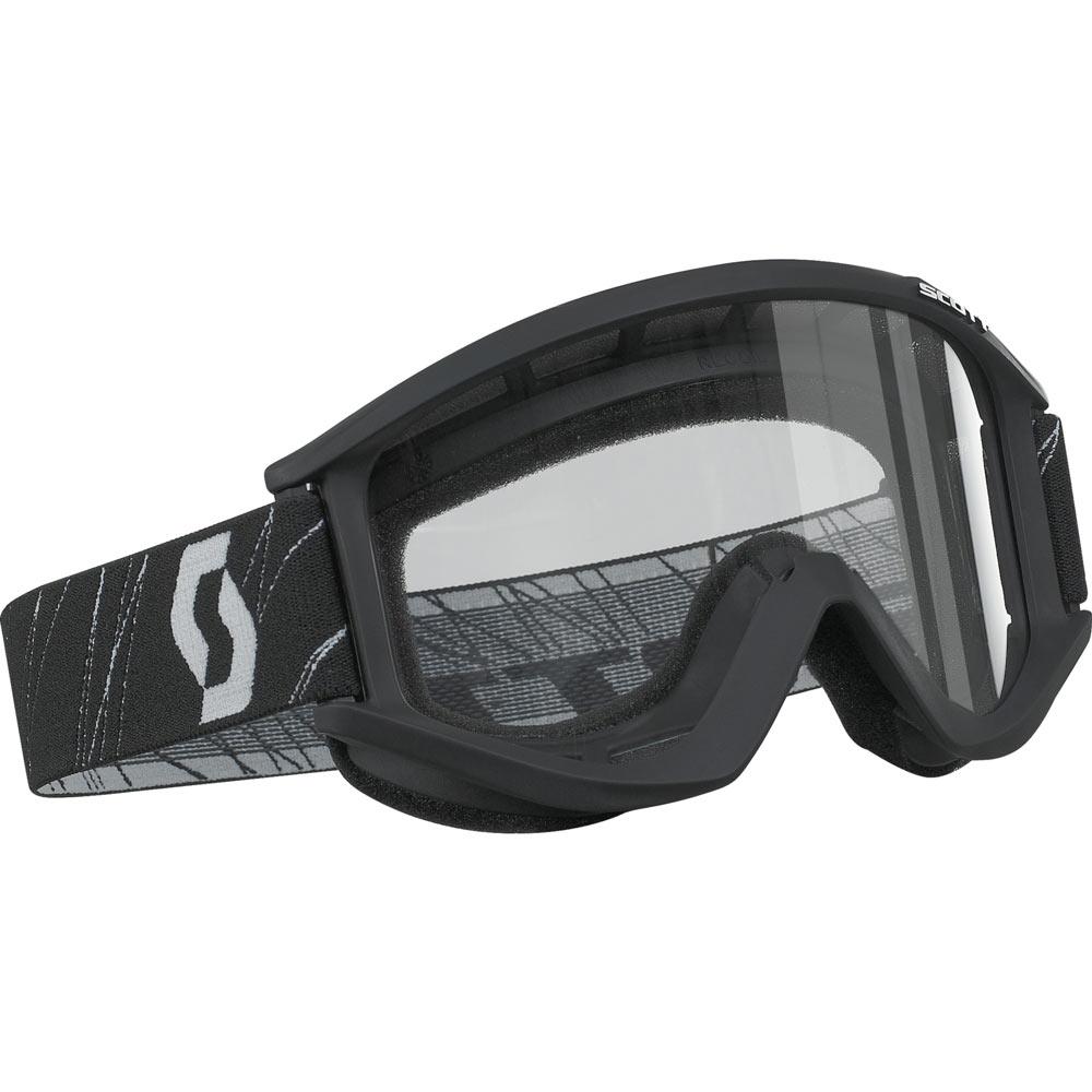 Motokrosové okuliare Scott Recoil Xi