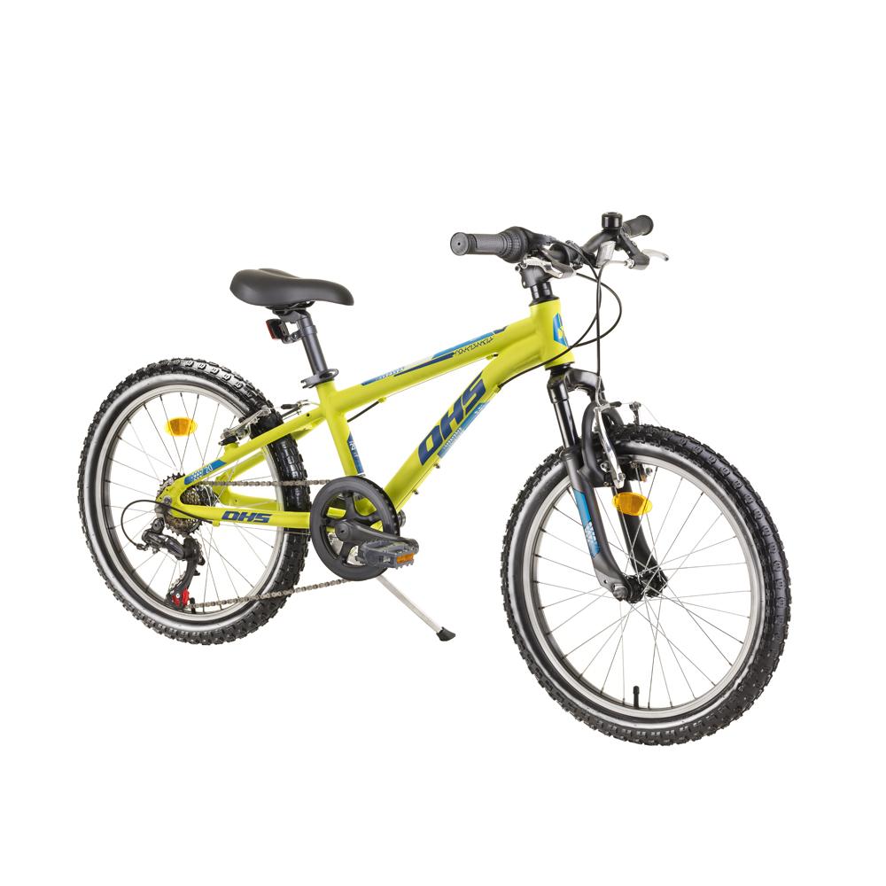 Detský bicykel DHS Teranna 2023 20