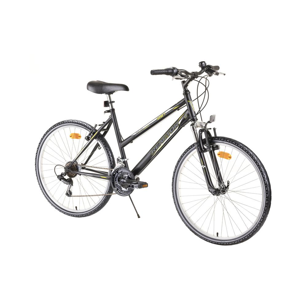 Juniorský dievčenský horský bicykel Reactor Swift 24