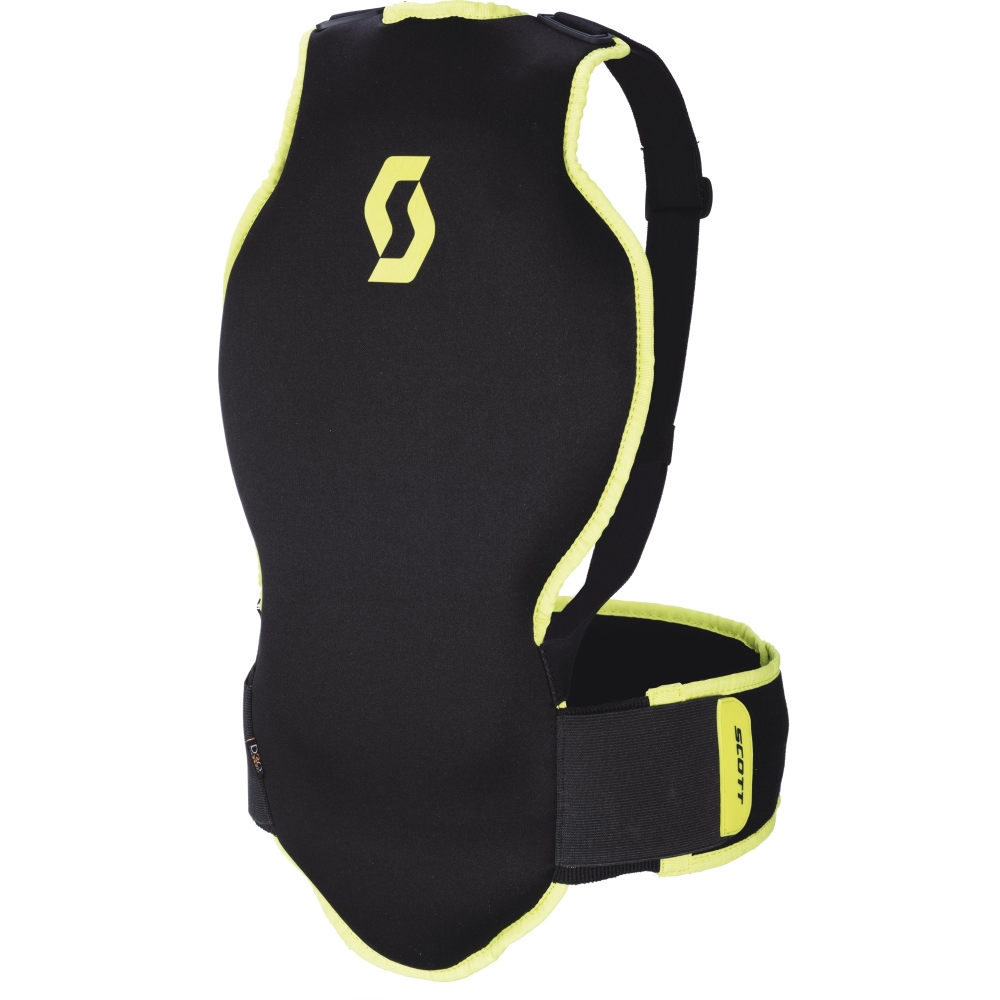 Chránič chrbtice Scott Soft CR II Junior
