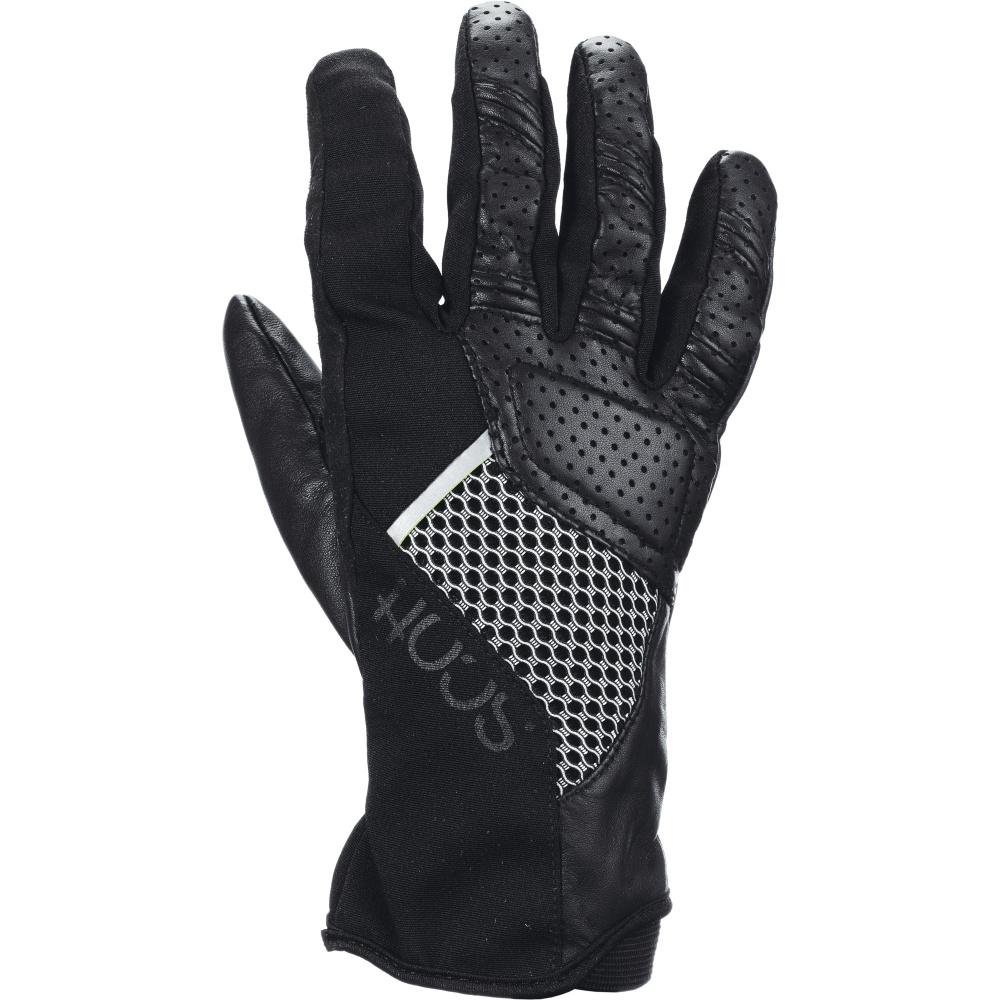 Dámske moto rukavice Scott W s Summer Mesh čierna - L 5f64e8f0f40