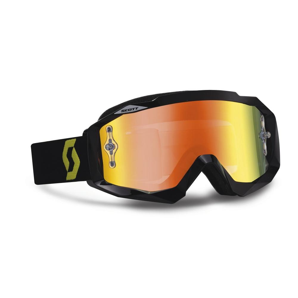 Moto okuliare Scott Hustle