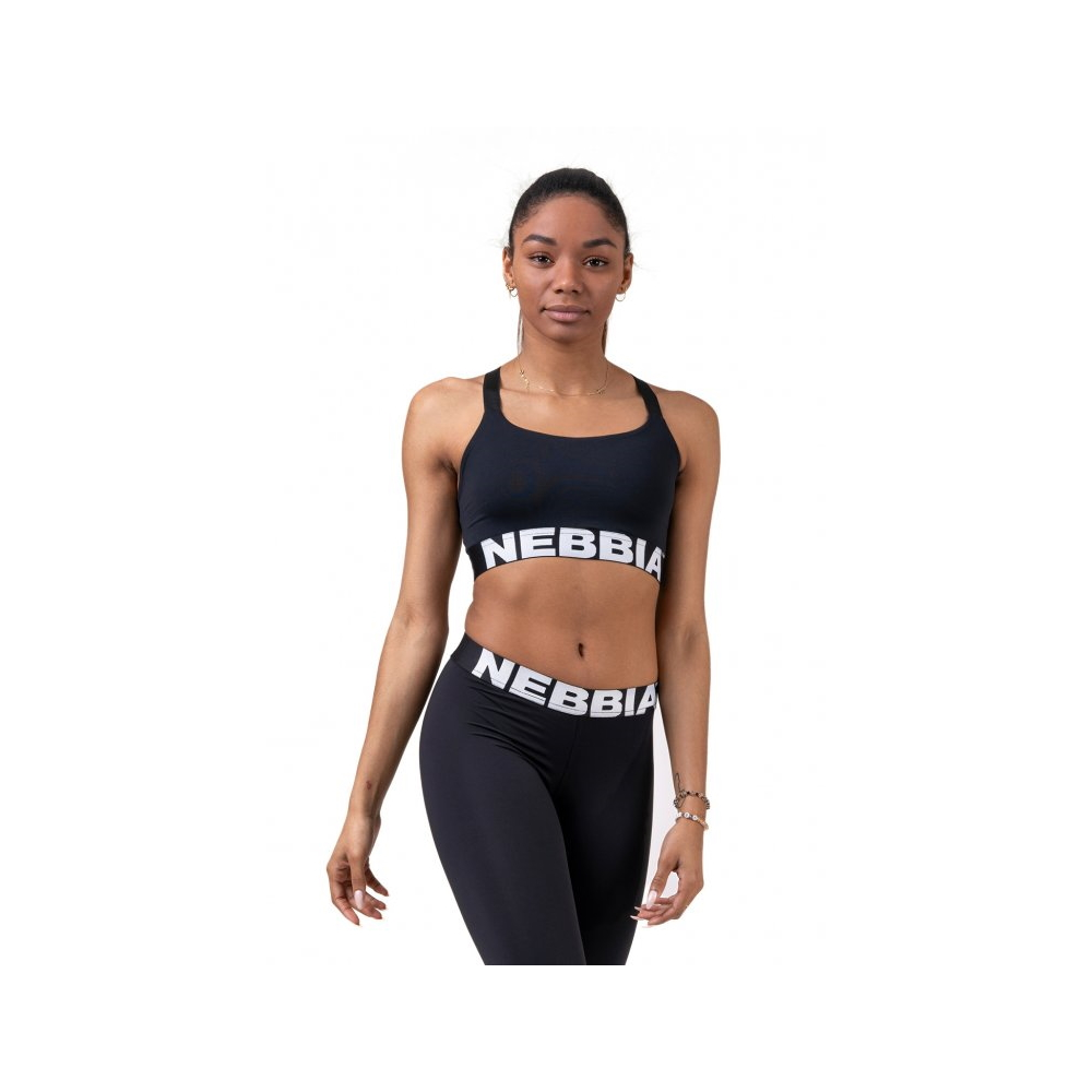 Dámsky mini top Nebbia Lift Hero Sports 515