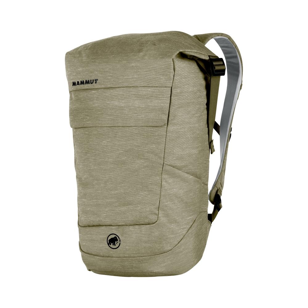Mestský batoh MAMMUT Xeron Courier 25 Olive