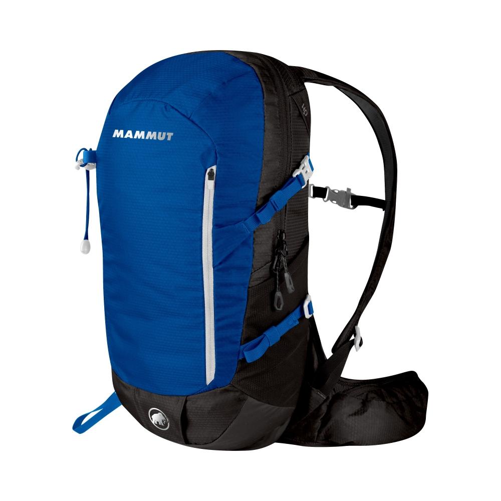 Turistický batoh MAMMUT Lithium Speed 15 Surf Black