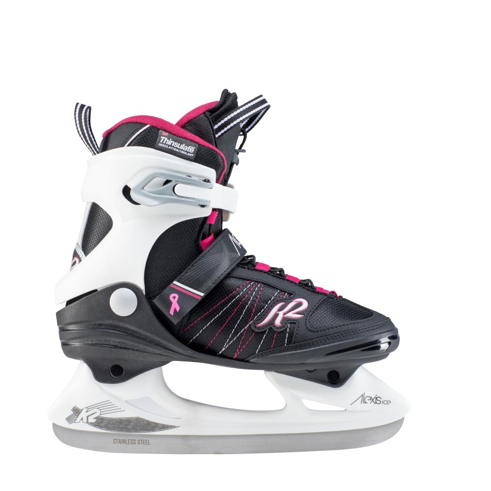 Dámske ľadové korčule K2 Alexis Ice Pro 2020 41,5