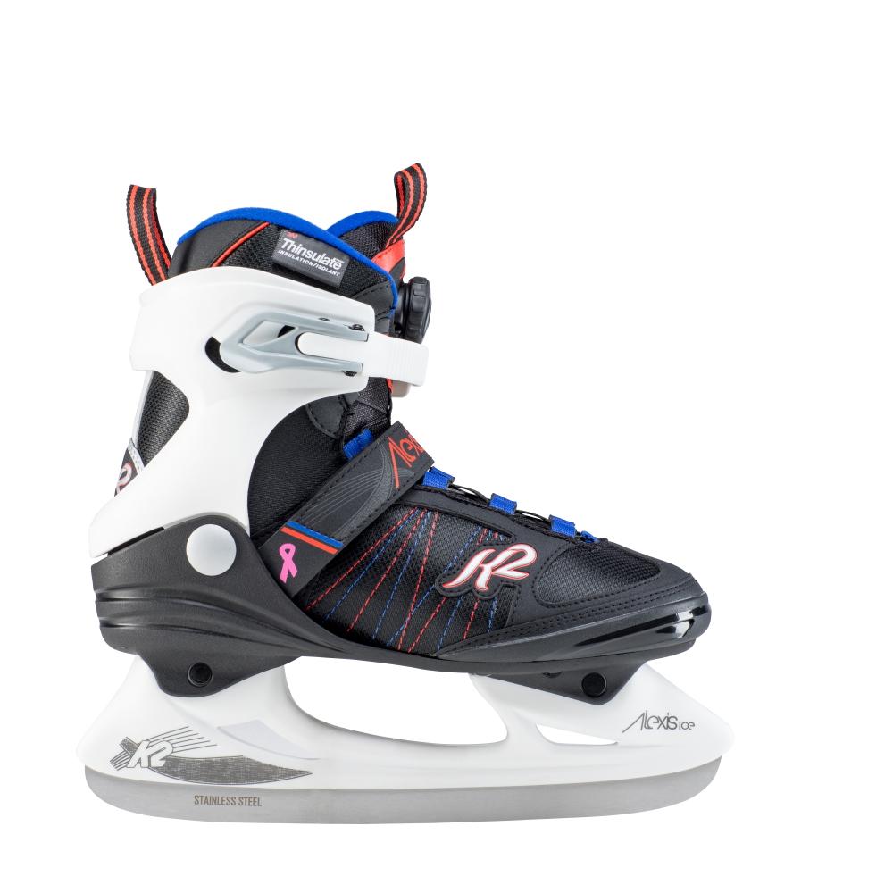 Dámske ľadové korčule K2 Alexis Ice BOA 2020 41,5