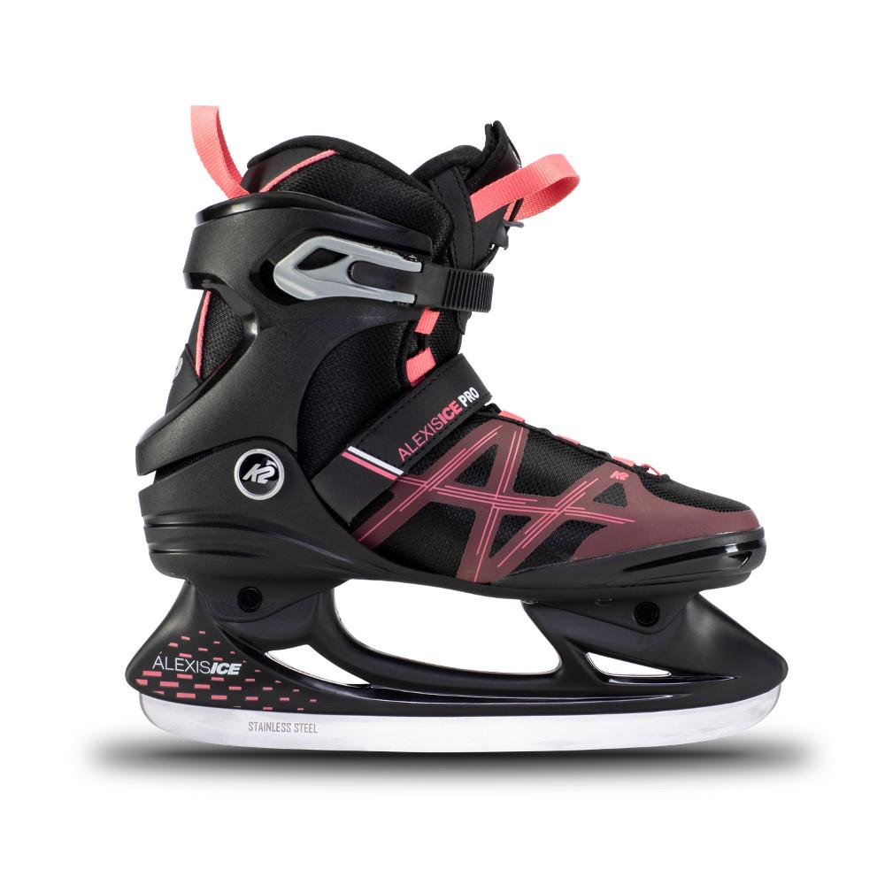 Dámske ľadové korčule K2 Alexis Ice Pro 2021 38