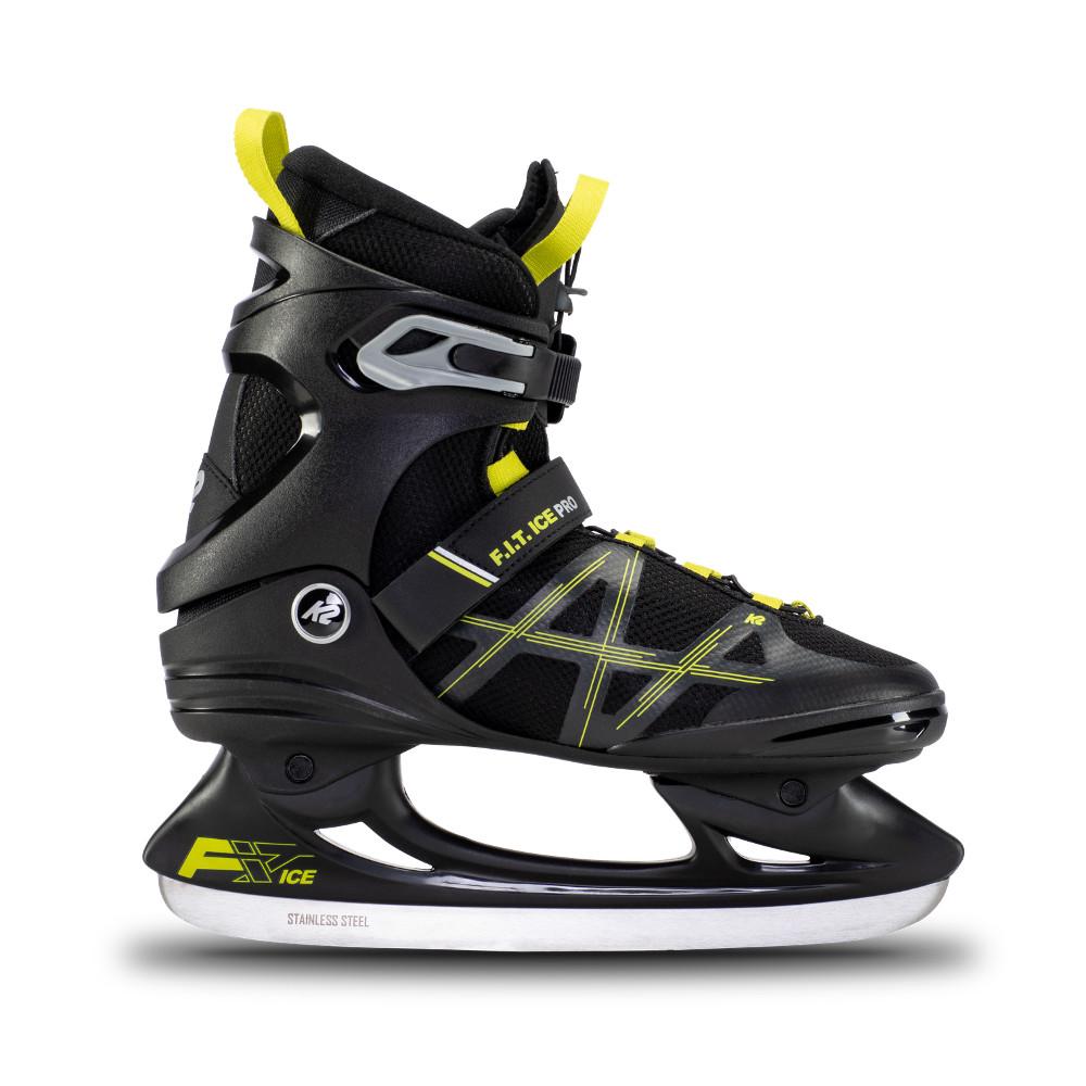 Pánske ľadové korčule K2 F.I.T. Ice Pro 2021 44,5