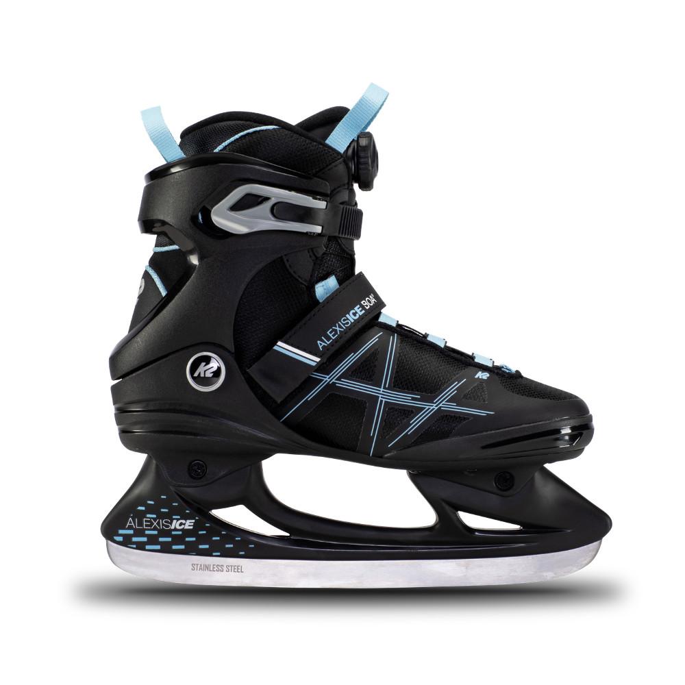 Dámske ľadové korčule K2 Alexis Ice BOA 2021