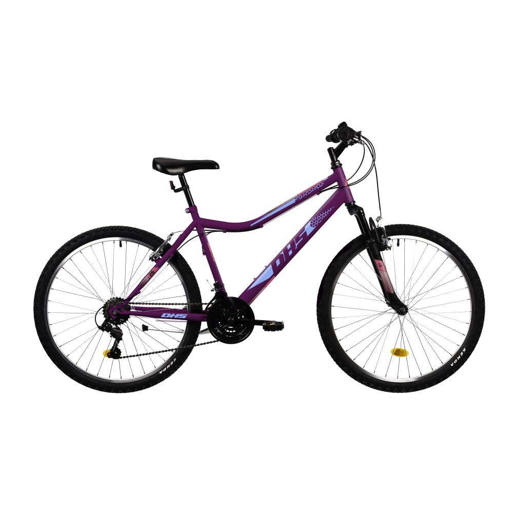 Dámsky horský bicykel DHS 2604 26