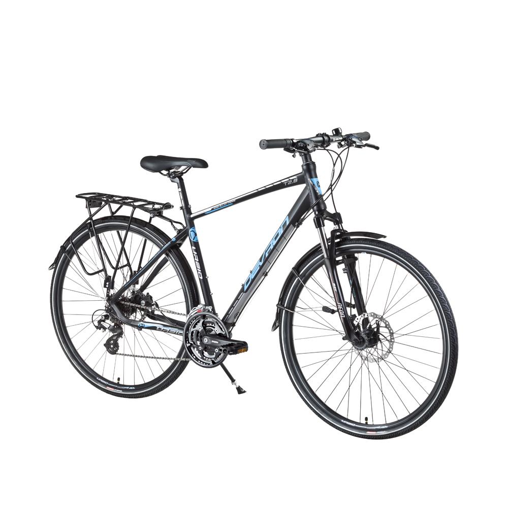 Trekingový bicykel Devron Urbio T2.8 - model 2016