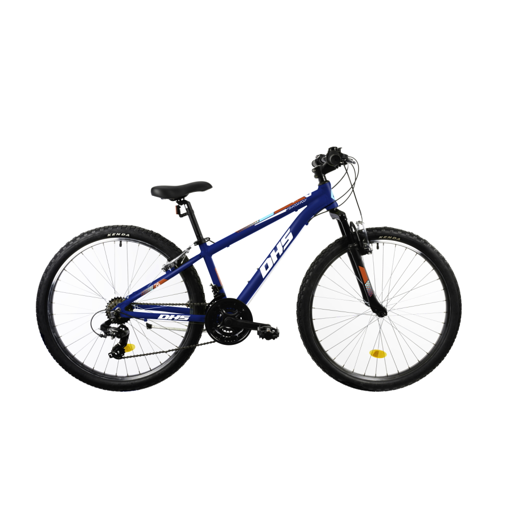 Horský bicykel DHS Teranna 2623 26