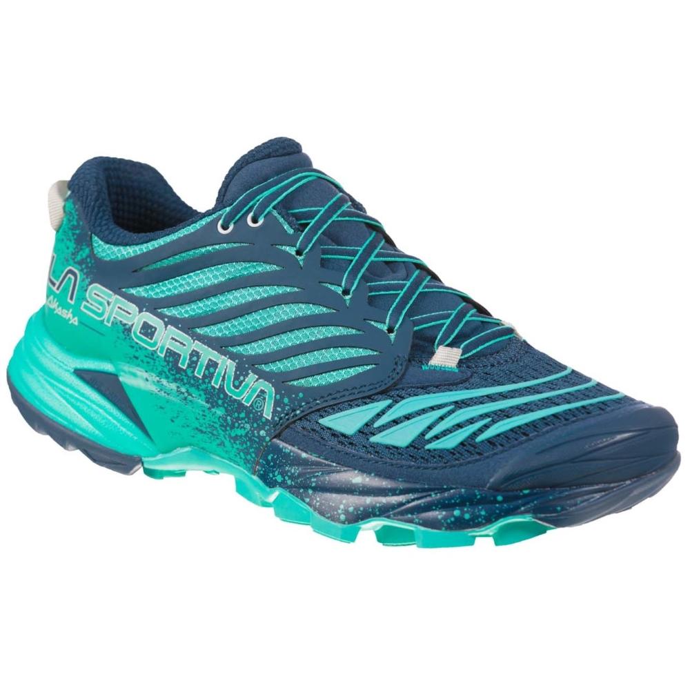 00de5dab6 Dámske trailové topánky La Sportiva Akasha Woman - inSPORTline