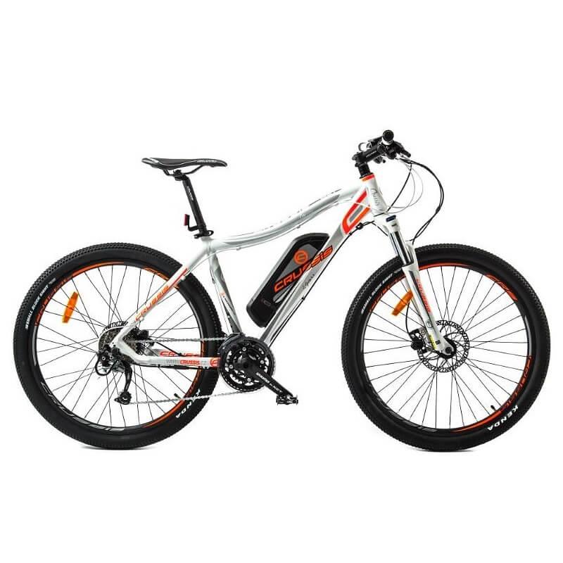 Dámsky horský elektrobicykel Crussis e-Guera 3.3