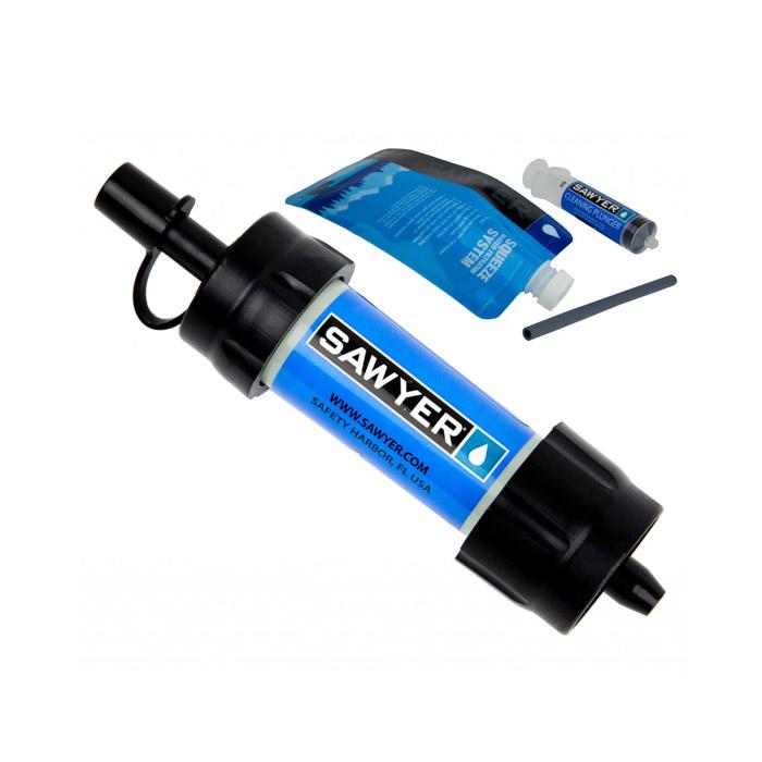 Vodný cestovný filter Sawyer SP128 Mini