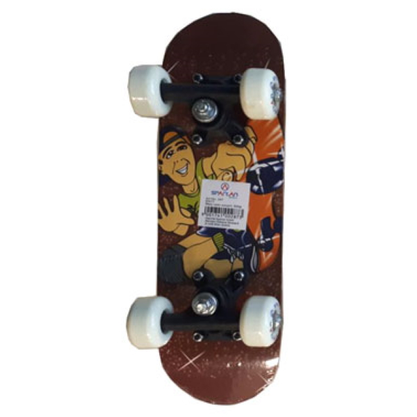 Skateboard Mini Board