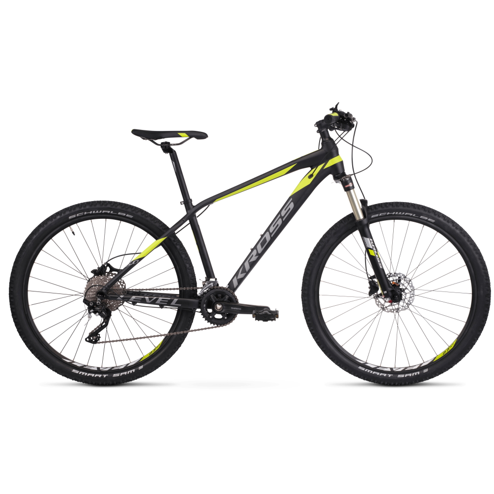 Horský bicykel Kross Level 6.0 29