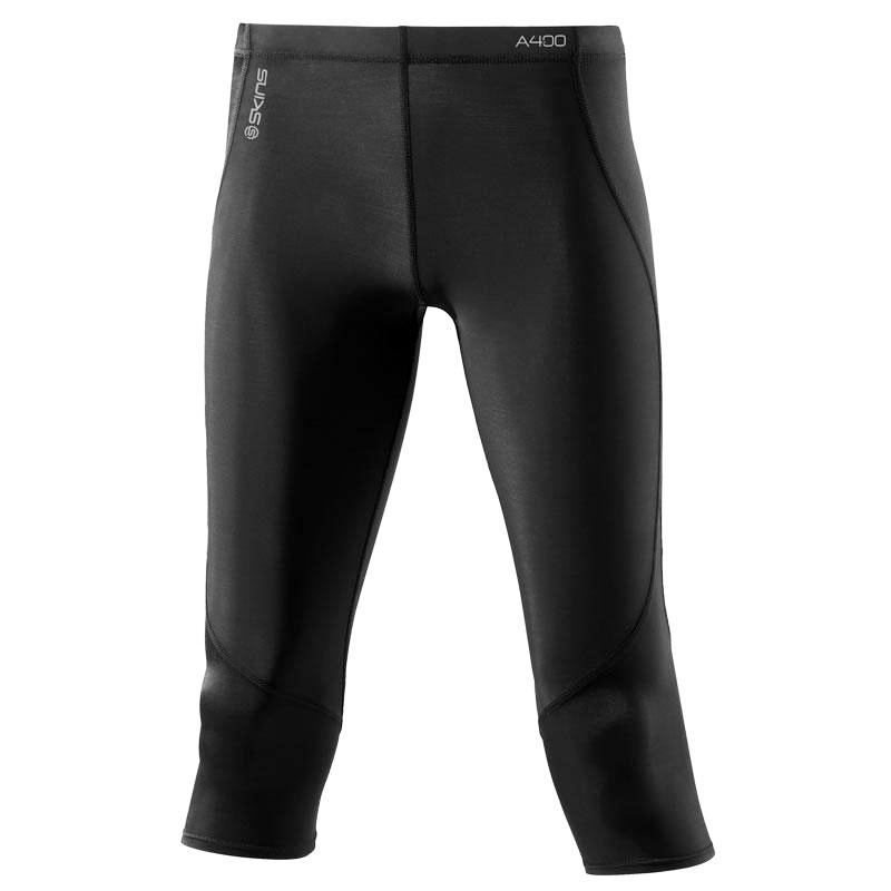 Dámske 3/4 kompresné nohavice Skins A400