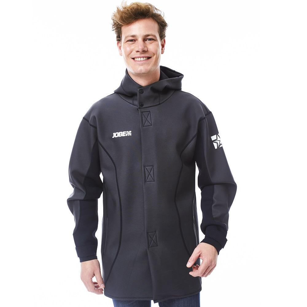Neoprénová bunda Jobe Neoprene Jacket čierna - S