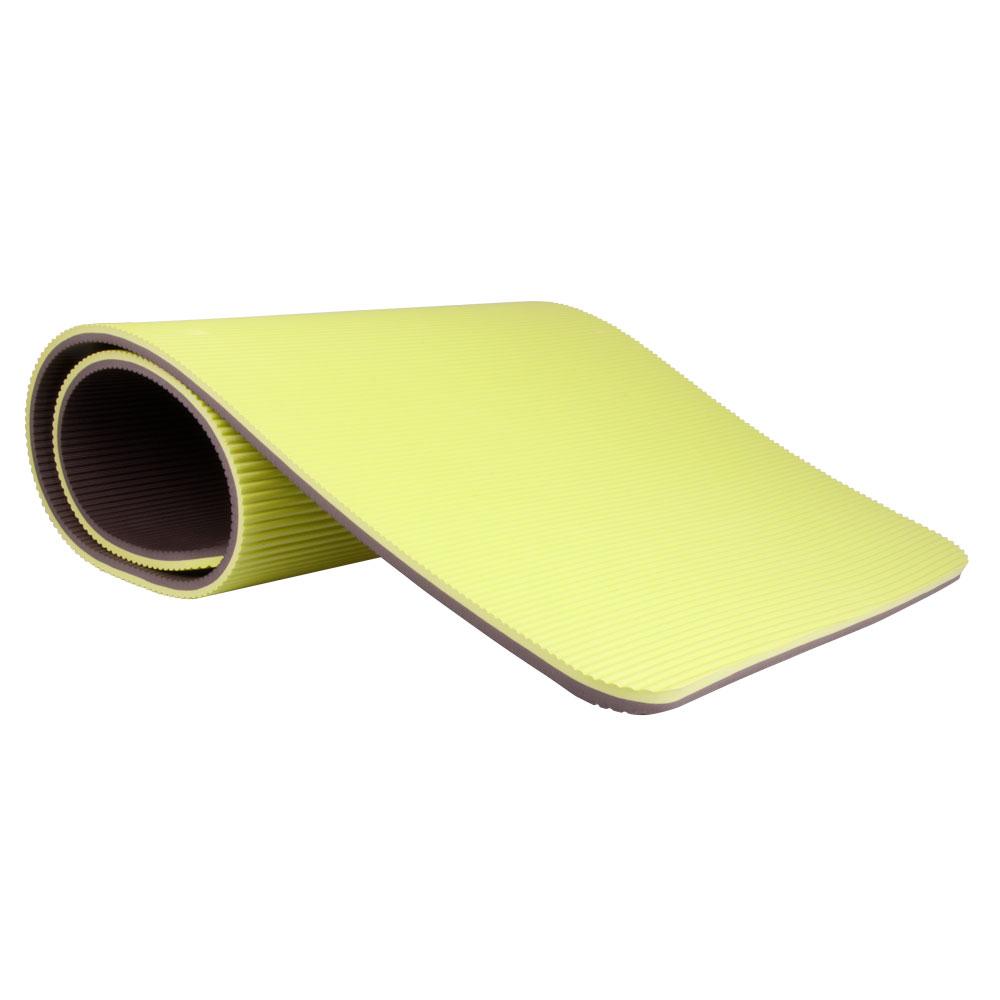 Podložka na cvičenie inSPORTline Profi 180 cm zelená