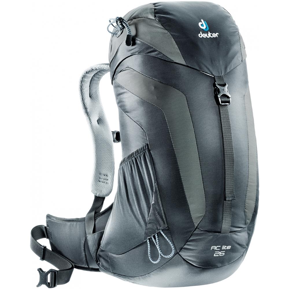 Turistický batoh DEUTER AC Lite 26 - inSPORTline b7719c79a25