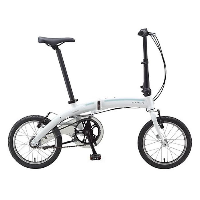 Skladací bicykel Dahon Curve i3 16