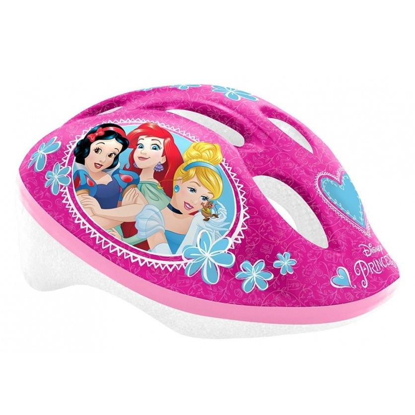 Cyklo prilba Disney Princess