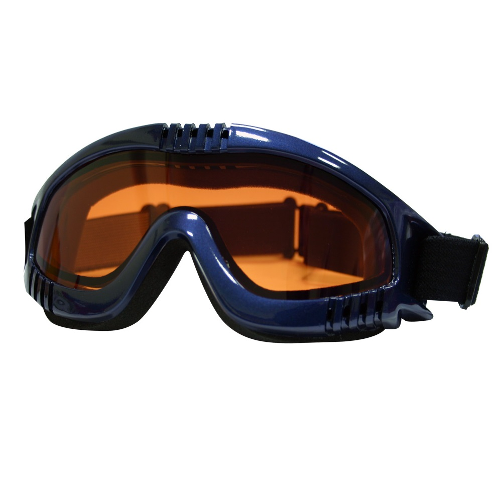 Lyžiarske okuliare RELAX Pilot modrá